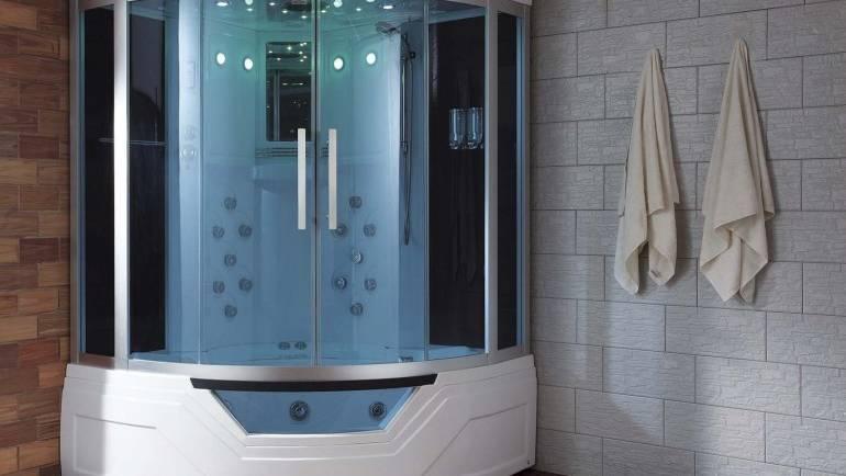 Cabina doccia idromassaggio: un lusso o una necessità?